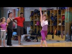 ▶ The Next Step - Extended Dance: Tumbling - YouTube