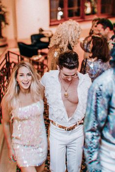 Our Wedding Welcome Party — Kelly Fiance Creative Disco Birthday Party, 70s Party, 70th Birthday Parties, Disco Party, 22 Birthday, Welcome To The Party, Wedding Welcome, Our Wedding, Dream Wedding