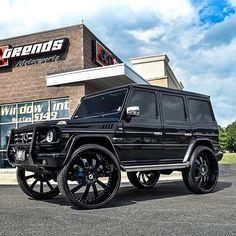 | OK.RU Mercedes G Wagon, Mercedes Benz G Class, Caprice Classic, Bone Stock, Old Skool, Hot Cars, Car Show, Billionaire, Mafia