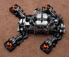 The NXT STEP is EV3 - LEGO® MINDSTORMS® Blog: New wheels for your NXT robots!