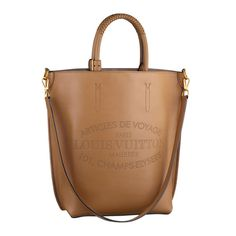 Louis Vuitton M94355 Flore Bag Hazelnut