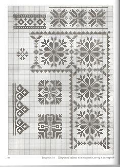 Cross Stitch Borders, Cross Stitch Samplers, Cross Stitch Flowers, Cross Stitch Designs, Cross Stitching, Cross Stitch Patterns, Motifs Blackwork, Blackwork Embroidery, Cross Stitch Embroidery