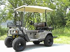 328 best golf carts images on Pinterest in 2018 | Custom golf carts Lifted Golf Cart on phlebotomy carts, club car utility carts, lifted club cart, lifted trailers, wide wheels for carts, wicked carts, motorized lift carts, lift kits for club carts, jakes carts, lifted atvs, radical carts, columbia carts, eagle custom carts, ez go flatbed carts, lifted four wheelers, street-legal utility carts, king of carts, homemade fishing carts, heavy duty four wheel carts,