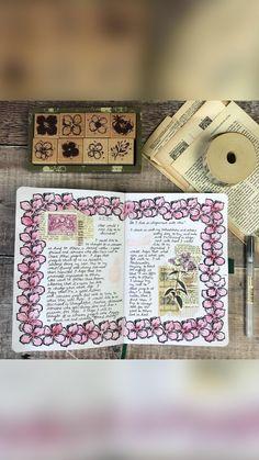 Scrapbook Journal, Journal Layout, Journal Prompts, Journal Pages, Writing Prompts, Journal Ideas, Journals, Bullet Journal Books, Bullet Journal Themes
