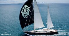 Silencio is a 49.8 m / 164.34 ft luxury sailing yacht. She was built by Perini Navi in 2001.      With a beam of 10.27 m and a draft of 8.39 m, she has a steel hull and aluminium superstructure.      She is powered by Deutz engines  of 979 hp each giving her a maximum speed of 15 knots and a cruising speed of 13 knots.    The sailing yacht can accommodate 12 guests in 5 cabins with an interior...
