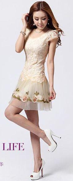 Belle Outfit : Dresssssssss