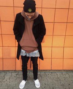 ModerniZR Trill'in Wear