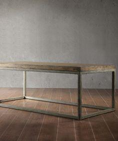 Love this Devon Cocktail Table on #zulily! #zulilyfinds
