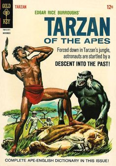 Tarzan of the Apes 154