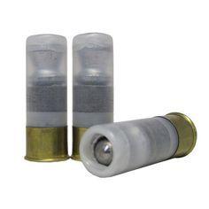 12 ga Precision Gun Works armor piercing slug - The