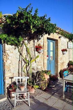 Marzamemi, Syracusa, Sicily
