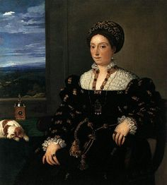 Eleonora Gonzaga