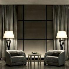 Interior design service | Armani/Casa - atomosphere