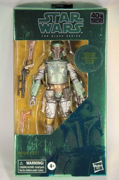 Boba Fett Action Figure, Star Troopers, Star Wars Boba Fett, Custom Action Figures, Black Series, For Stars, Empire, Canada, Toys