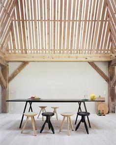 HOUSE 1   by Stefanie Schneidler Interiors
