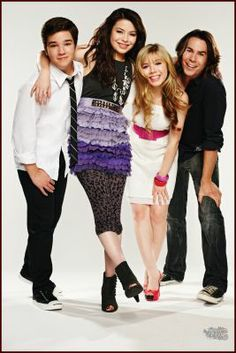 iCarly Season 4   ... » Movie Collector Connect » Movie Database » iCarly: Season 4