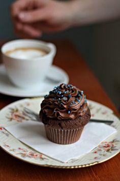C wie Cupcakes.