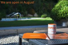 We are open this August. Come to visit us or check our website #AtipikaBarcelona #AtipikaBcn #RealEstate www.atipika.com