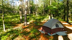 Bon Echo Provincial Park Ontario Canada Outdoor Travel, Outdoor Gear, Travel And Tourism, The Great Outdoors, Ontario, Tent, Hiking, Canada, Camping