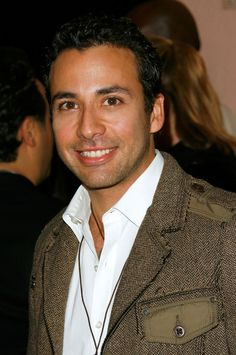 Howie Dorough's mother, Paula Flores, is Puerto Rican, and his father, Hoke, was Caucasian, of Irish descent.
