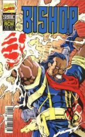 Récits complets Marvel -48- Bishop Book Covers, Comic Books, Marvel, Comics, Art, Art Background, Kunst, Gcse Art, Cover Books