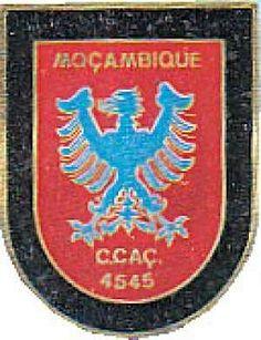 Companhia de Caçadores 4545/73 Moçambique