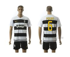 http://www.xjersey.com/201516-juventus-6-pogba-home-jerseys.html 2015-16 JUVENTUS 6 POGBA HOME JERSEYS Only $35.00 , Free Shipping!