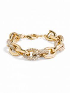 Sprinkle Links Bracelet
