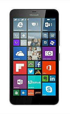 Microsoft Lumia 640 XL Dual Sim Unlocked GSM Smartphone - Black (Certified Refurbished)  http://topcellulardeals.com/product/samsung-galaxy-grand-prime-duos-g530h-8gb-unlocked-gsm-quad-core-android-4-4-kitkat-smartphone/?attribute_pa_color=black  5.7-inch IPS LCD Capacitive Touchscreen, 720 x 1280 pixel resolution (~259ppi pixel density) + Corning Gorilla Glass w/ ClearBlack Display Microsoft Windows Phone 8.1 with Lumia Denim, Chipset: Quad-Core 1.2 GHz Cortex-A7, GPU: Adren