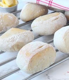 Bread Baking, Hamburger, Food And Drink, Sweets, Cooking, Corner, Drinks, Baking, Kitchen