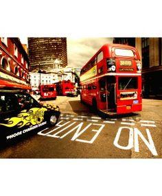 LONDRES / M. De la Torre
