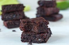 Dark Chocolate Avocado BrowniesReally nice recipes. Every  Mein Blog: Alles rund um Genuss & Geschmack  Kochen Backen Braten Vorspeisen Mains & Desserts!