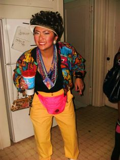 casino granny costume Alona Craighead you need to do this!