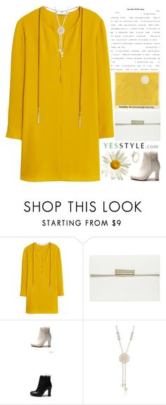 """if you're reading this, i hope you're okay"" by alienbabs ❤ liked on Polyvore featuring MANGO, Dorothy Perkins, Reneve and Best Jewellery"