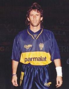 Ivo Basay, Boca Juniors