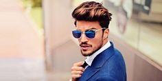 Key Hairstyle For Men: The Modern Pompadour