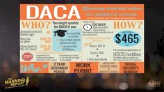A Message To All DACA Members