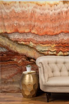 Lisa Argyropoulos Mystic Stone Tapestry | DENY Designs Home Accessories