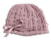 Download Now - CROCHET PATTERN Ava Hat - Baby to Adult - Pattern PDF