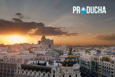Producha continúa con su expansión nacional y ahora es el turno de Madrid. Sois muchos los que estabais pidiendo nuestra ayuda, y ahora es el momento!