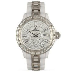 ToyWatch Gems Watch, 41mm — www.VeryFirstTo.com