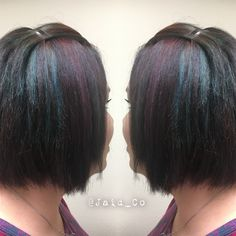 Christmas Hair 2016