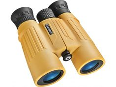 Barska Floatmaster 10x30mm Roof Prism Binoculars Yellow AB11092. Be sure to look at entire range of Binoculars from Barska which we present at everyday discounted prices. Browse our full product choice for the equipment and products you want to tackle the task at hand. Specifications for Barska Floatmaster 10x30mm Roof Prism Binoculars: Color: Yellow Magnification: 10 x Objective Lens Diameter: 30 mm Prism System: Roof Prism Material: BK-7 Image Stabilizer: No Eye Relief: 14.9 mm Exit Pupil: 3 m Sink Or Swim, Yellow Bedding, Floating In Water, Hunting Gear, Crossbow Hunting, Boater, Night Vision, Binoculars, Lens