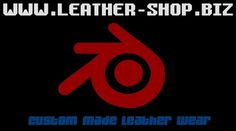 Leather-Shop.Biz Logo Womens Leather Jackets category