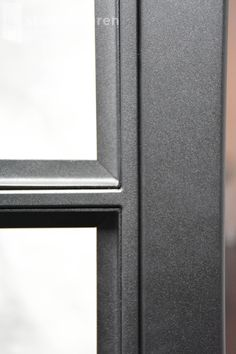 Steel Windows, Steel Doors, Windows And Doors, Window Detail, Door Detail, Steel Detail, Door Gate, Window Frames, Metal Fabrication
