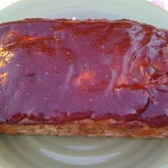 Chile-Beer Meatloaf -- A three-meat meatloaf is flavored with spicy chile paste and your favorite beer to make a meal with a special kick!  http://mantestedrecipes.com/recipe/194/beer-meat-loaf.aspx