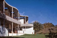 OH Architecture: Open House_Thursday: House Stekhoven // FROM THE ARCHIVE