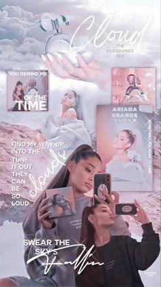 Ariana Grande Anime, Ariana Grande Album, Ariana Grande Baby, Ariana Grande Background, Ariana Grande Photoshoot, Ariana Tour, Ariana Grande Wallpaper, Disney Wallpaper, Mood Wallpaper