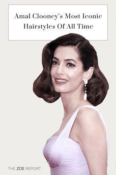 Celebrity, beauty, hair