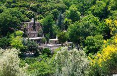 Το άγνωστο παραμυθένιο ελληνικό χωριό που συγκαταλέγεται στις 50 καλύτερες γωνιές του πλανήτη